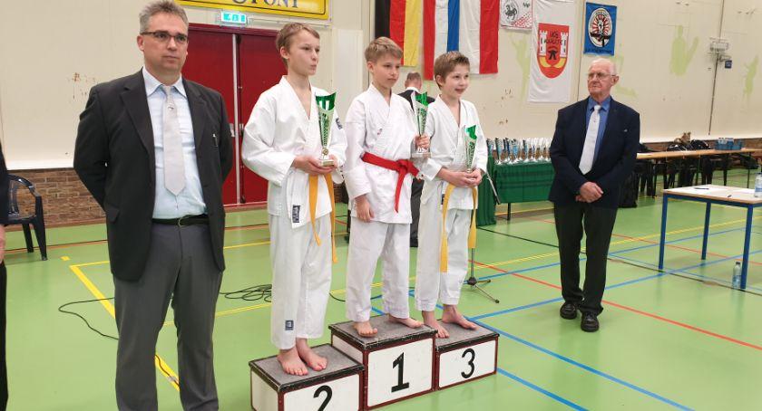 Otwarte Mistrzostwa Holandii Karate Shotokan