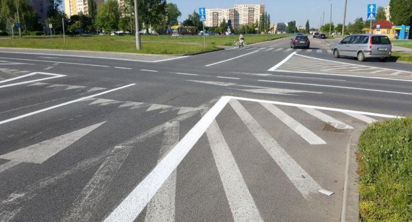 Społeczeństwo, Będą zmiany feralnym skrzyżowaniu Rąbin - zdjęcie, fotografia