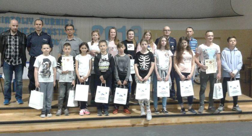 XLII Ogólnopolski Turniej Bezpieczeństwa w Ruchu Drogowym