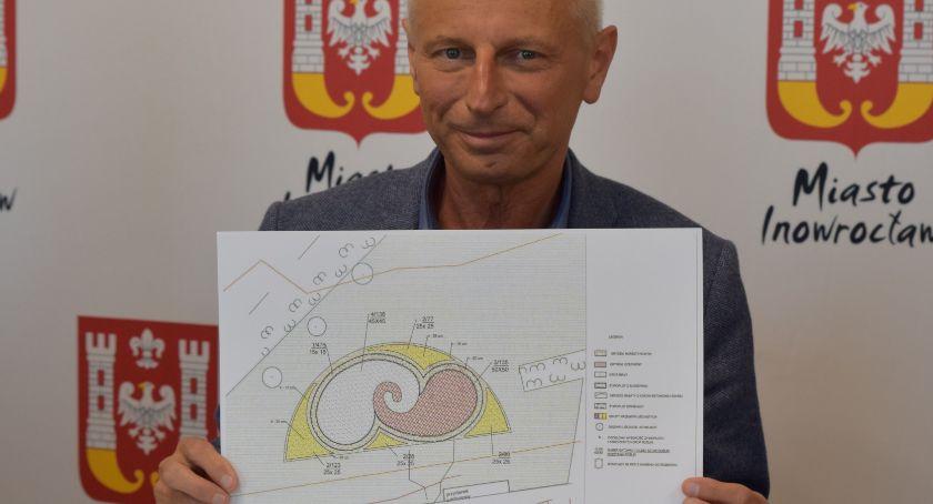 Skwer im. Adamowicza i alejka Szewińskiej