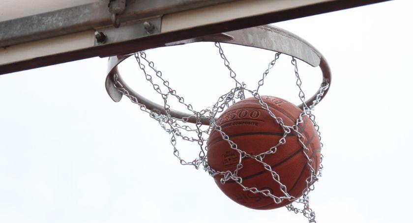 Zapisz się na turniej 3x3 Basket Tour