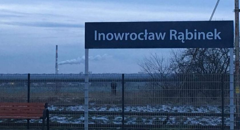 Połączenia kolejowe ze stacji Rąbinek