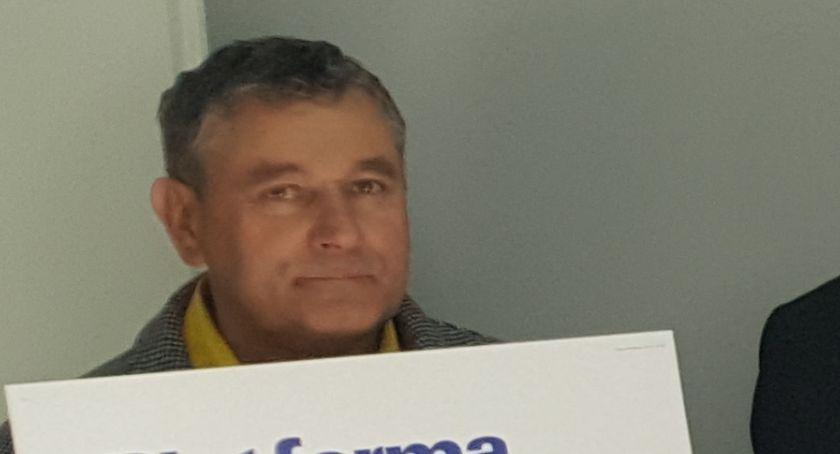 Radny Bętkowski atakuje Stachowiaka