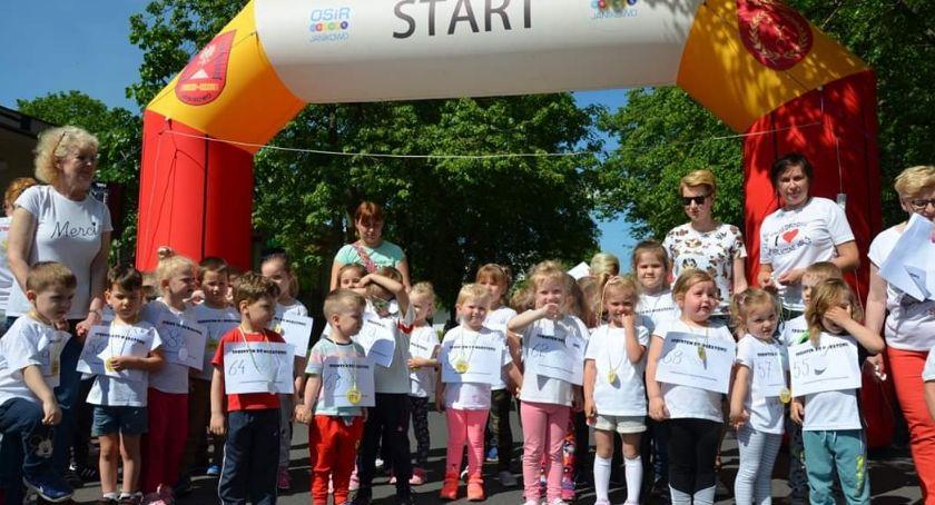 Z przedszkolakami o bezpieczeństwie i zasadach fair-play