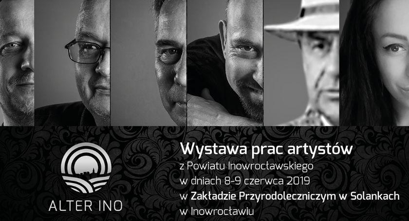 Za tydzień wystawa inowrocławskich artystów