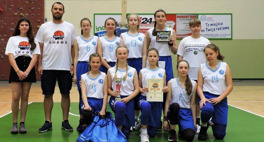 Kasper Cup Girls 2019 za nami