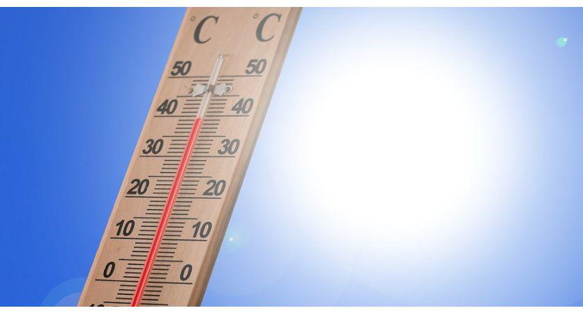 Będzie gorąco!