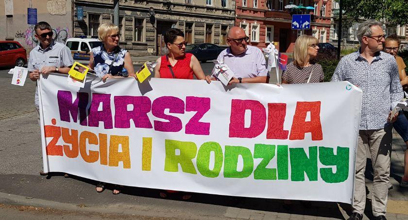 Odbył się Marsz dla Życia i Rodziny
