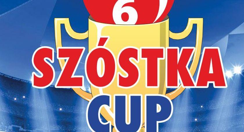 Szóstka Cup już jutro