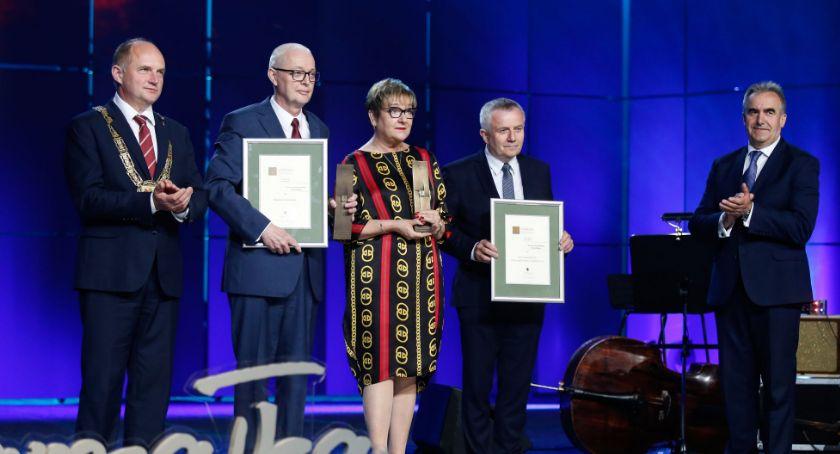 Inowrocław z Nagrodą Marszałka