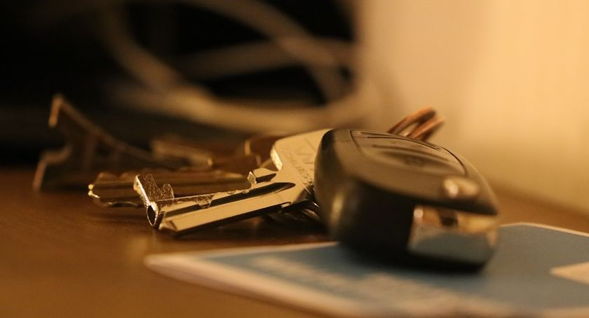 Zgubiłeś kluczyki z logo Suzuki?