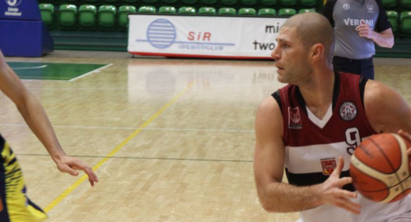 Daniel Korólczyk w KSK Noteć