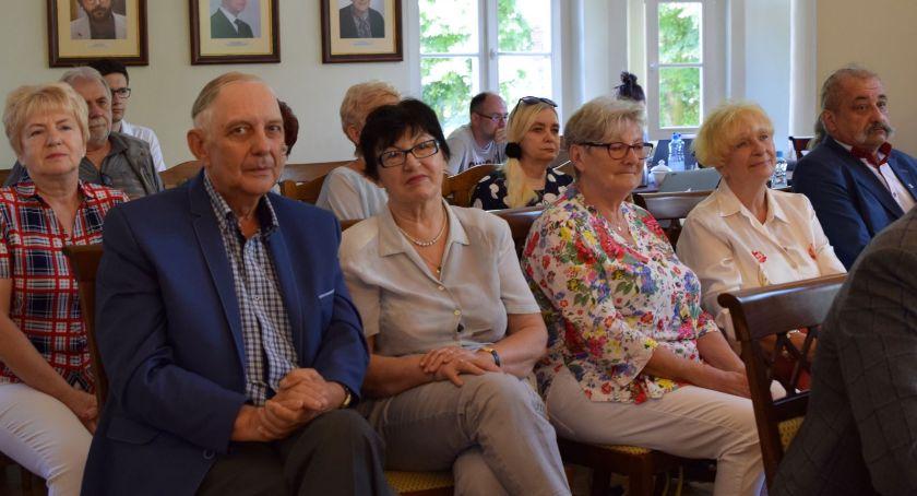 Znamy skład Miejskiej Rady Seniorów