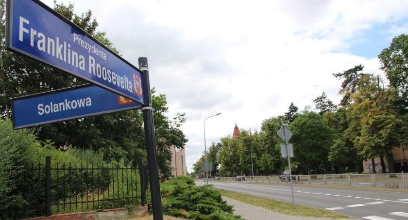 Będzie ulica Ratuszowa i skwer Prezydenta Pawła Adamowicza