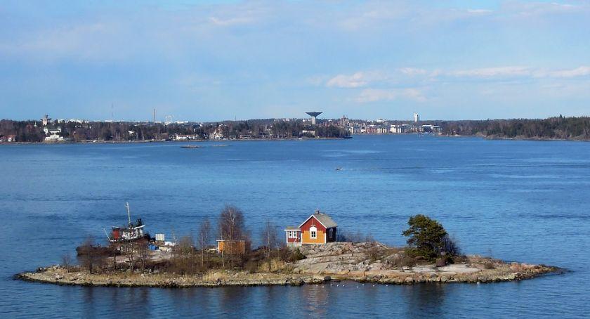 Praca w Skandynawii - dlaczego warto się zdecydować?