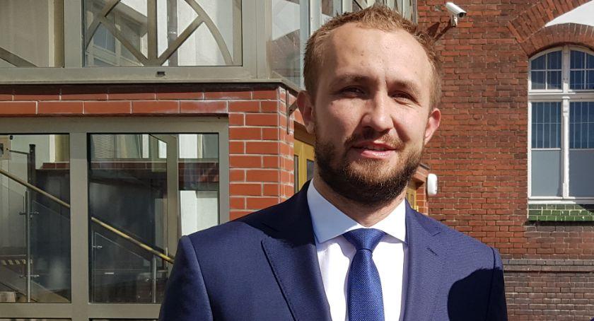Maciej Szota rezygnuje z mandatu radnego miejskiego!