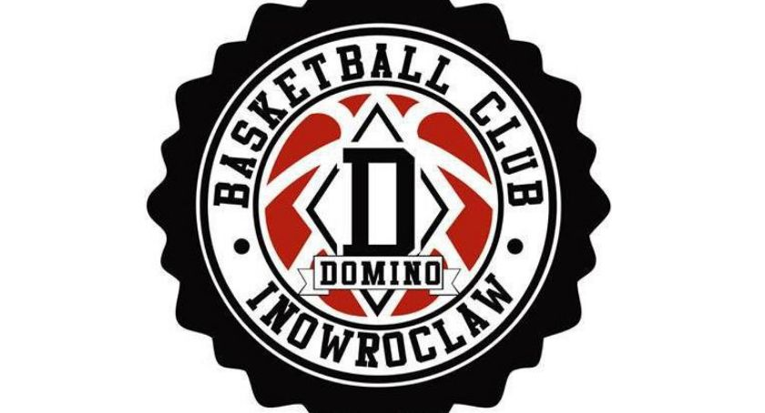 Koszykarze Domino z nowym trenerem