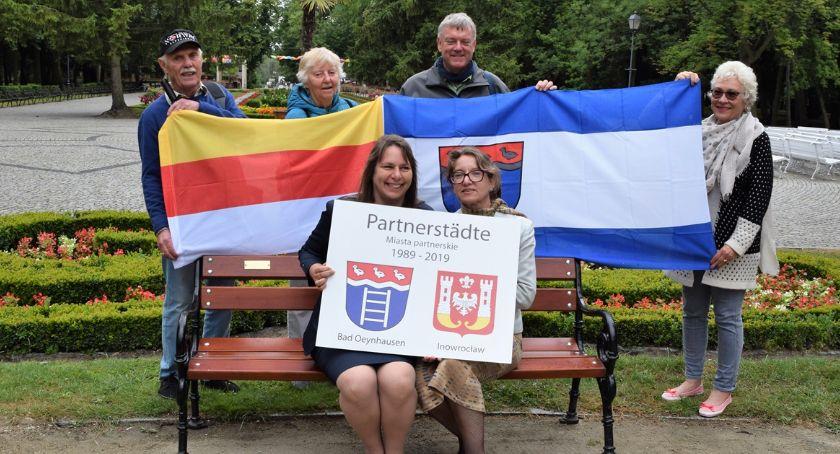 30 lat partnerstwa z Bad Oeynhausen