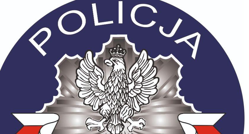 Konkurs z okazji 100 - Lecia Polskiej Policji 1919 - 2019