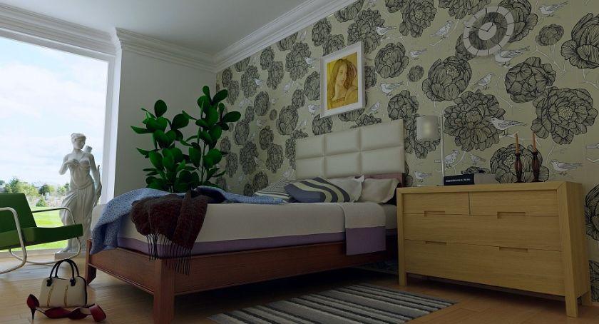 Tapety tekstylne: klasyczna elegancja w nowoczesnym wnętrzu