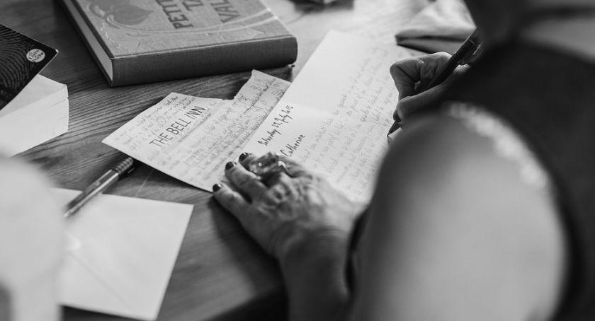 Pisanie jako praca