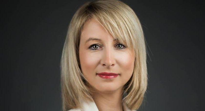 Magdalena Łośko odpowiedziała Wrońskiemu