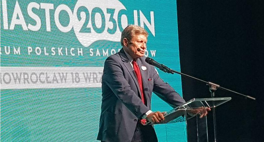 Trwa Forum Polskich Samorządów Miasto 2030 IN