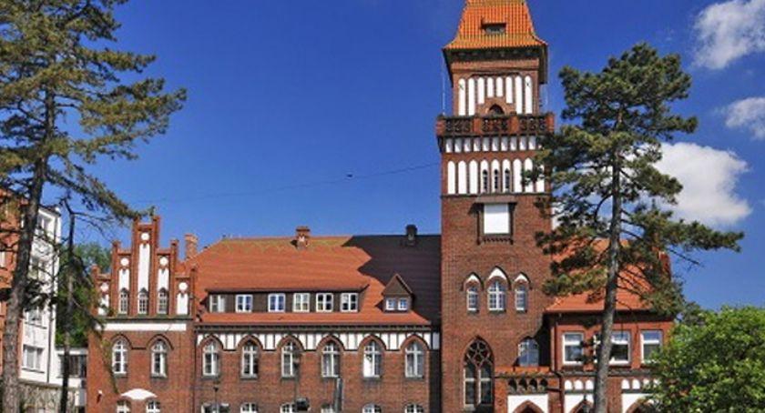 Mobilne stanowisko Narodowego Funduszu Zdrowia w Inowrocławiu