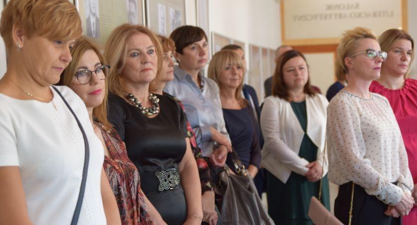 Nauczyciele świętowali w Saloniku