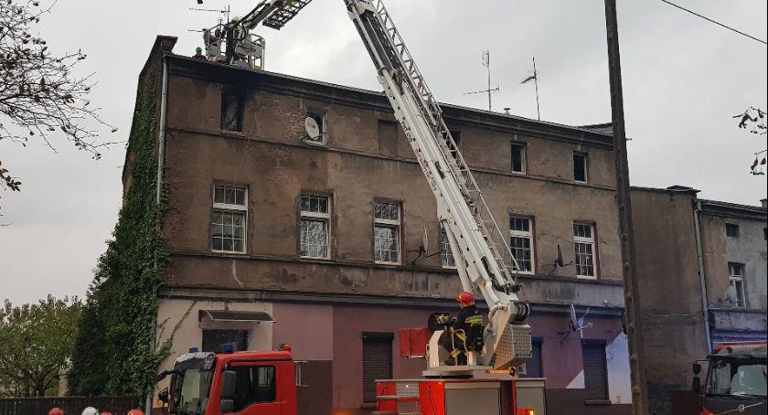 Co dalej po pożarze?