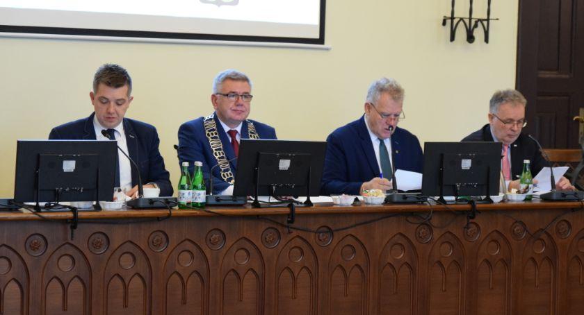 Obradowała Rada Miejska Inowrocławia