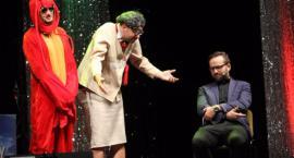 Kabarety opanowały inowrocławską halę