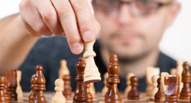 Chcesz zagrać w szachy?