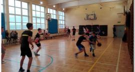 Rozegrali turniej koszykówki ulicznej