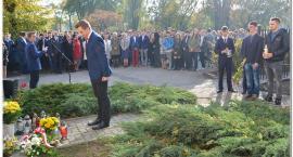Święto Patrona w ZSP nr 1 w Inowrocławiu