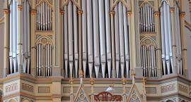"""XXXVIII Festiwal Muzyki Organowej """"Jesienne Wieczory Organowe"""""""
