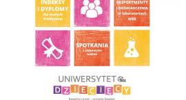 Inauguracja Uniwersytetu Dziecięcego na WSG w Inowrocławiu