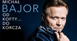 Michał Bajor zaśpiewa ponownie w Inowrocławiu