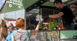 Festiwal Smaków Food Trucków po raz pierwszy w Inowrocławiu!