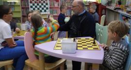Szachy, szachy …