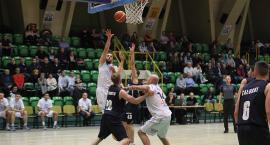 KSK Noteć przegrywa z R8 Basket Kraków