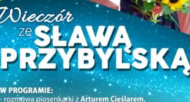 Piątek 13-go z Legendą polskiej piosenki
