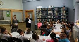 Biblioteka, Leśmian i Solanki