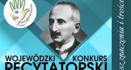 Wojewódzki konkurs recytatorski w inowrocławskiej bibliotece