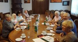 Pierwsze robocze spotkanie Rady Seniorów