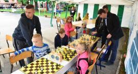 Festyn Edukacyjny w Turzanach ,, Murale idą do szkoły!''