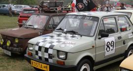 Fiaty 126p i klasyki ponownie zjadą do Inowrocławia