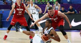 Otwarcie EuroBasketu dla Słowenii
