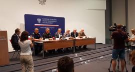 W Bydgoszczy spotkał się sztab kryzysowy