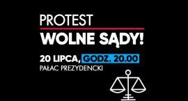 Chcesz jechać do Warszawy bronić sądów?